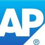 SAP Logo.