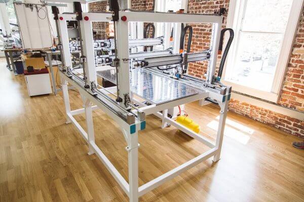 Cronus 3D-Drucker.