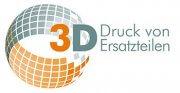 """Logo """"3D-Druck von Ersatzteilen"""""""