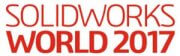 Logo SOLIDWORKS World 2017