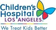Children's Hospital Los Angeles Logo.