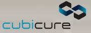 Logo Cubicure