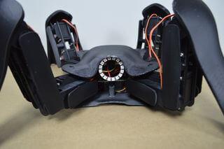 Quadruped Roboter