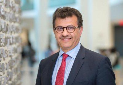 Dr. Hani Najm