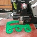 LulzBot 3D-Drucker
