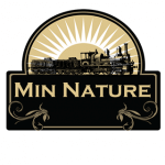 Min Nature Logo.