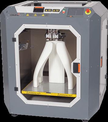 OMNI3D Factory 2.0 Drucker