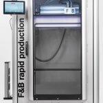 3D-Drucker Pro³digy