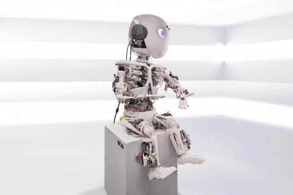 Roboy Roboter