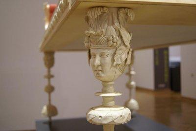 Römische Kunst aus dem 3D-Drucker