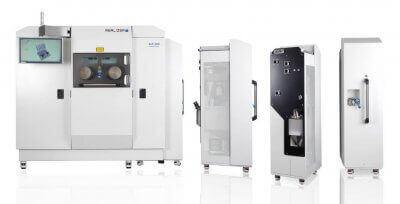 SLM 300i 3D-Drucker
