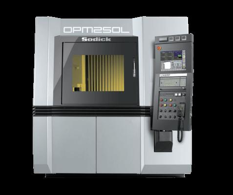 Sodick OPM250L 3D-Drucker