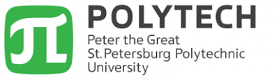 Peter the Great Sankt Petersburg Polytechnic University Logo