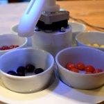 Süßigkeiten-Sortiermaschine