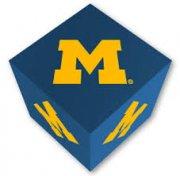 University of Michigan Logo.