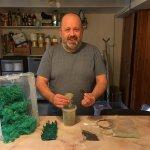 Gründer von Fishy Filaments