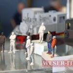 3D-Druck-Selfie für Modellbahn