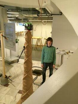Der 3D-Drucker und sein Erfinder