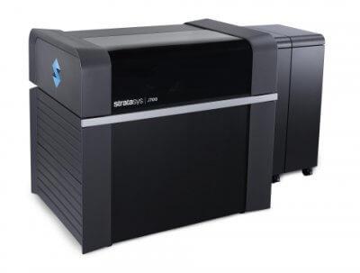 3D-Drucker J700