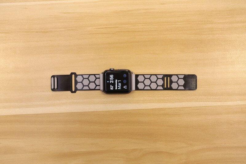 eigenes apple watch armband mit dem 3d drucker herstellen. Black Bedroom Furniture Sets. Home Design Ideas