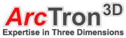 Logo ArcTron 3D GmbH