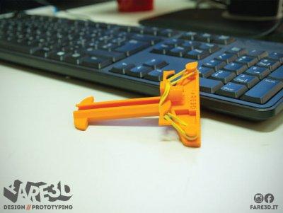 Mini-Armbrust