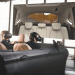 Virtual Reality bei BMW