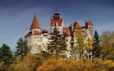 Dracula Schloss