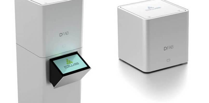 DFAB 3D-Drucker