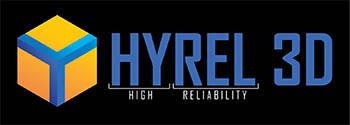 Hyrel Logo.