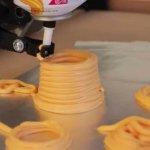 Käse aus dem 3D-Drucker