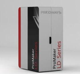 ProMaker LD-Series von Prodways