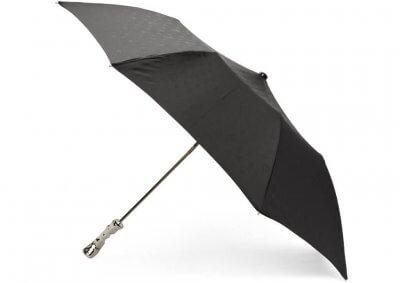 Regenschirm von Alexander McQueen