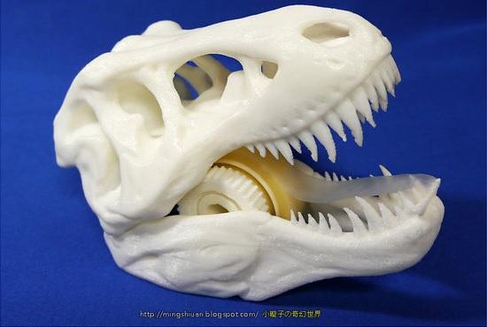 T-Rex Klebefilmspender