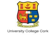 Logo University Cork