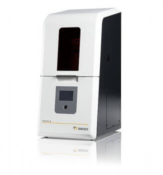 Varseo S 3D-Drucker