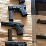 Waffen aus dem 3D-Drucker