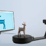 Einscan-SE 3D-Scanner