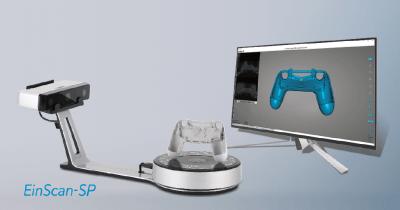 Einscan-SP 3D-Scanner
