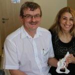 Hüftprothese aus dem 3D-Drucker