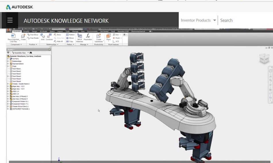 Amazing Uber 30 Cad Programme Grosse Liste Fur 3D Druck Cad Software Download Free Architecture Designs Embacsunscenecom