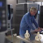 3D-Druck bei UPS mit SAP