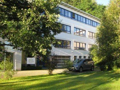 Schülerforschungszentrum Südwürttemberg