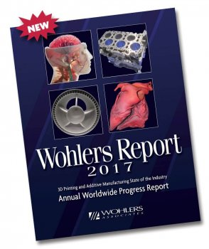 Wohlers Report 2017