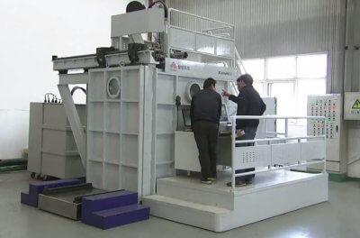 3D-Drucker ZcompleX 3