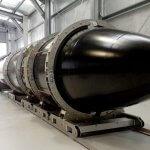 Rakete von Rocket Lab