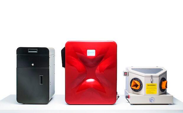 3D-Drucker von Sinterit