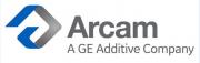 Logo Arcam AB und GE