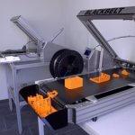 Blackbelt 3D-Drucker