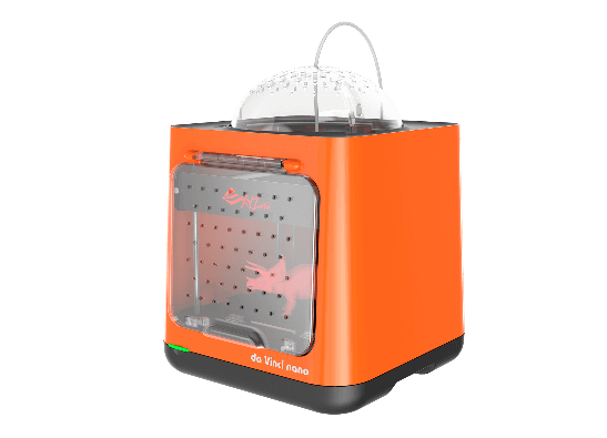 3D-Drucker da Vinci Nano